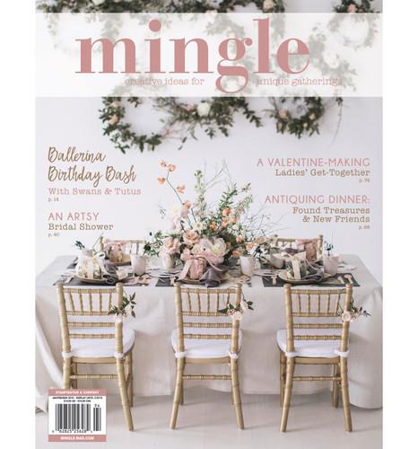 Mingle Winter 2019