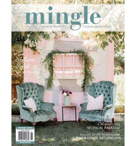 Mingle Spring 2019