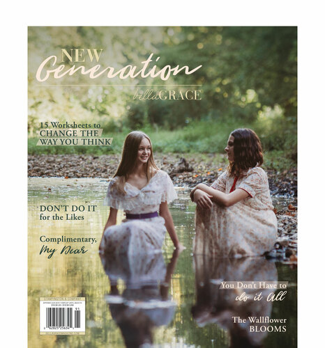 Bella Grace New Generation Issue 3