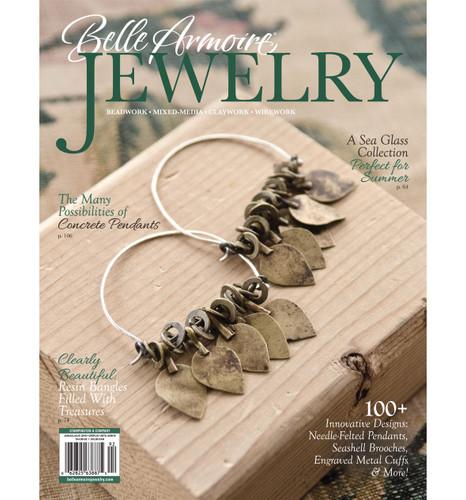 Belle Armoire Jewelry Summer 2019