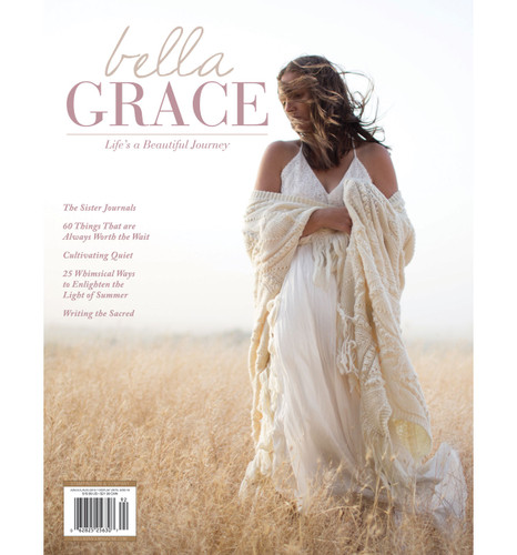 Bella Grace Issue 20