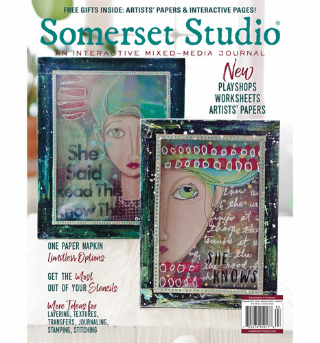 Somerset Studio Autumn 2019