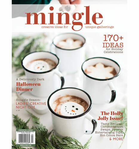 Mingle Autumn 2019