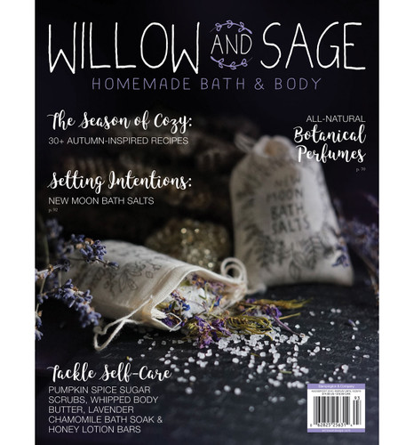 Willow and Sage Autumn 2019 — Digital Only
