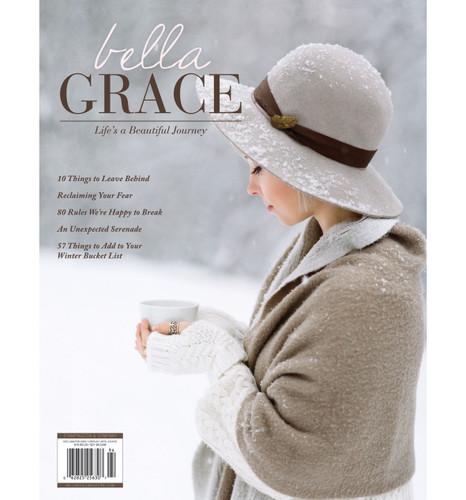 Bella Grace Issue 22