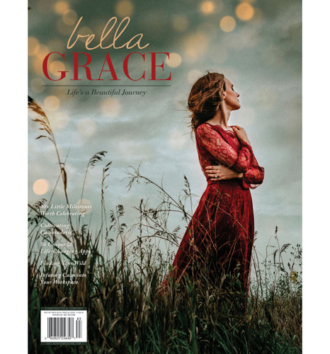 Bella Grace Issue 17 — Digital Only