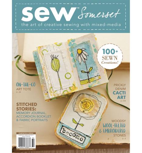 Sew Somerset Summer 2017