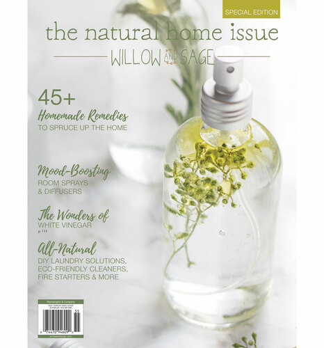Natural Home Issue Volume 1