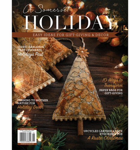 A Somerset Holiday Volume 14  — New!