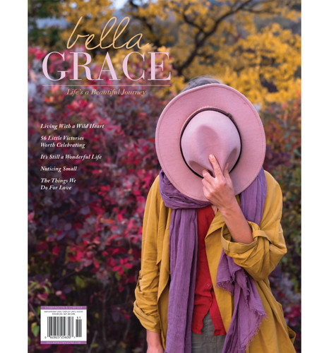 Bella Grace Issue 23