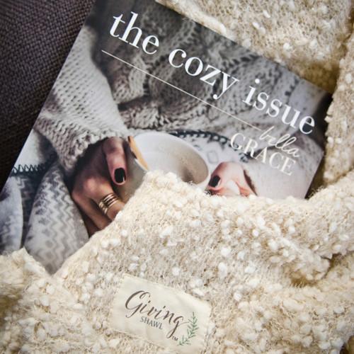 Warm and Cozy Gift Bundle Volume 2