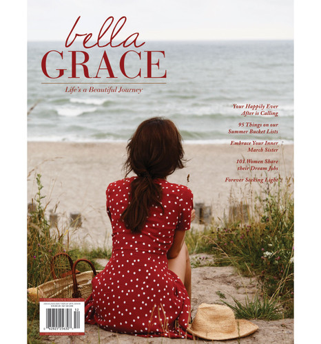 Bella Grace Issue 24