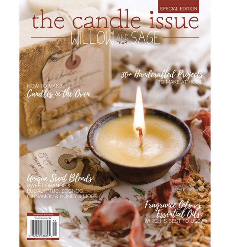 The Candle Issue Volume 2 — New!