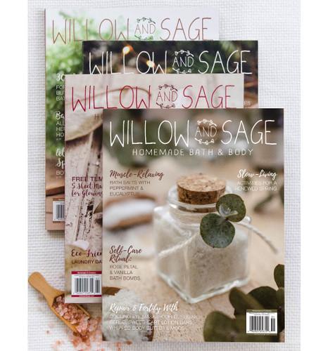 Willow and Sage Premium Subscription Bundle