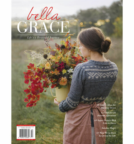 Bella Grace Issue 25