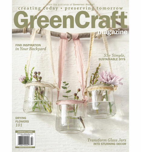 GreenCraft Winter 2021 – New!