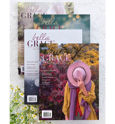 Bella Grace Premium Subscription Bundle