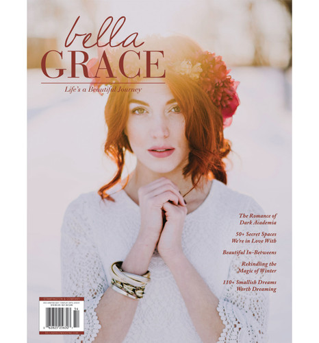 Bella Grace Issue 26
