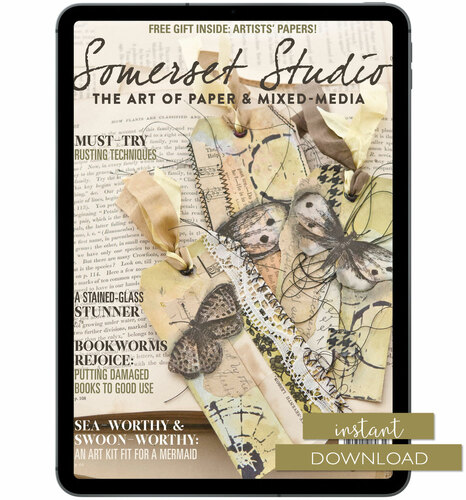 Somerset Studio Mar/Apr 2018 Instant Download