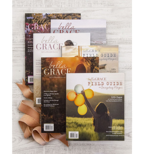 Deluxe Bella Grace Subscription