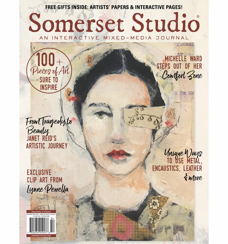 Somerset Studio Spring 2021