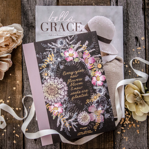 New Flowers Bloom Bella Grace Bundle