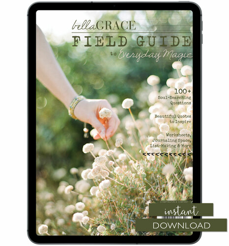 Field Guide to Everyday Magic Issue 6 Instant Download