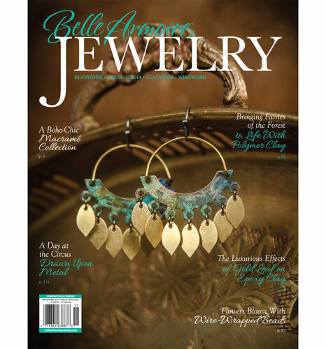 Belle Armoire Jewelry Spring 2021 – New!