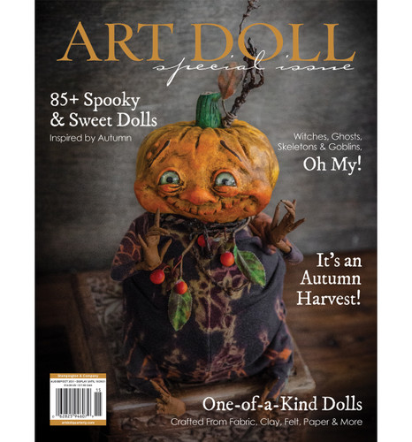 Art Doll Special Edition – New!