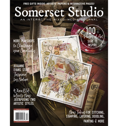 Somerset Studio Summer 2021  – New!