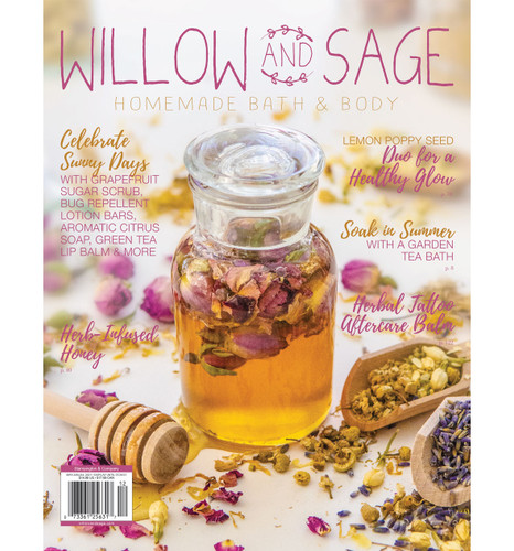 Willow and Sage Summer 2021 – New!