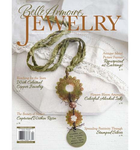 Belle Armoire Jewelry Summer 2021