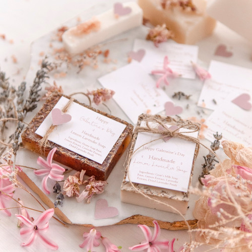 Galentine's Day Soap-Making Kit