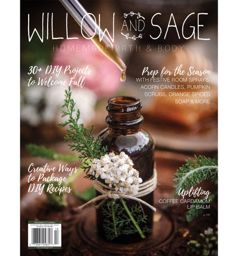 Willow and Sage Autumn 2021 – New!