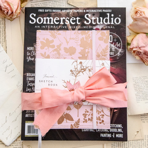 Somerset Studio Sketchbook Bundle
