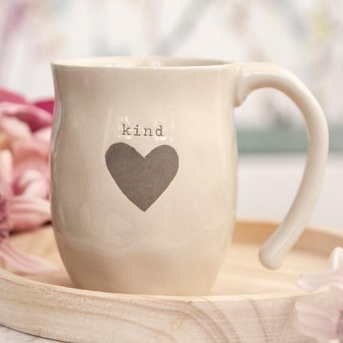 Kind Heart Mug