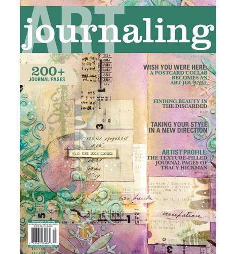 Art Journaling Autumn 2021 – New!