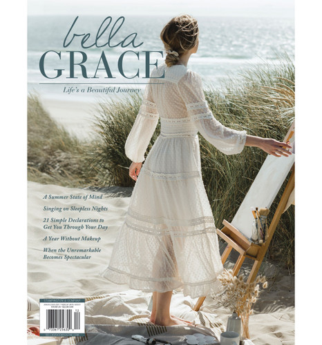 Bella Grace Issue 28 – New!