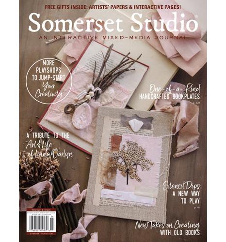 Somerset Studio Winter 2022 – Coming Soon