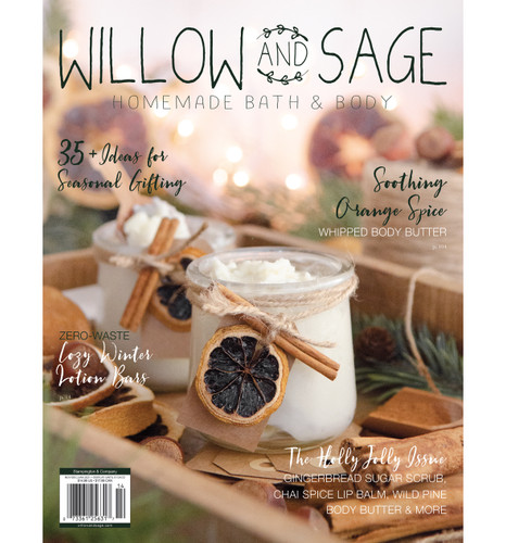 Willow and Sage Winter 2022 – Coming Soon