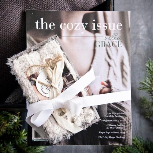 Warm & Fuzzy Gift Bundle