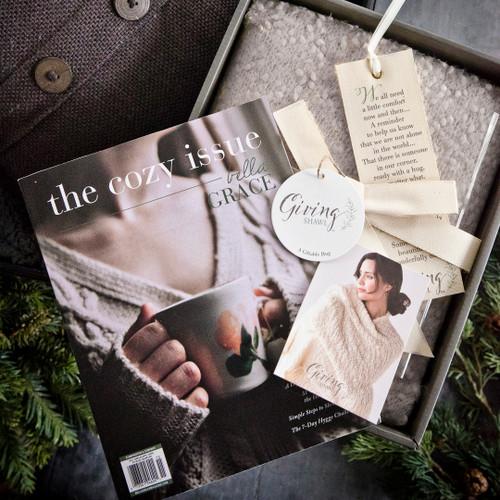 Warm & Cozy Gift Bundle
