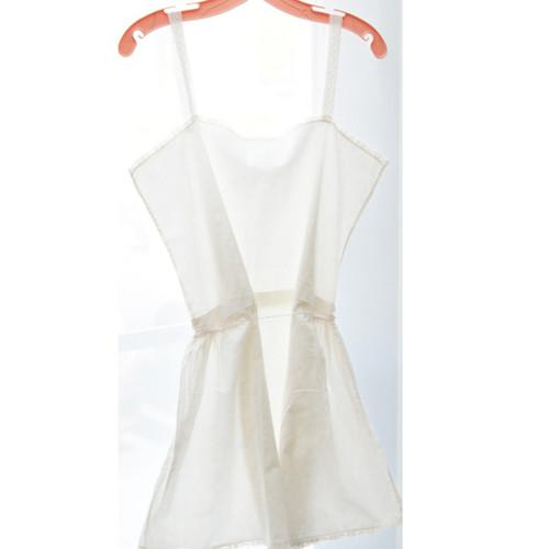 French Flea Market Undergarment
