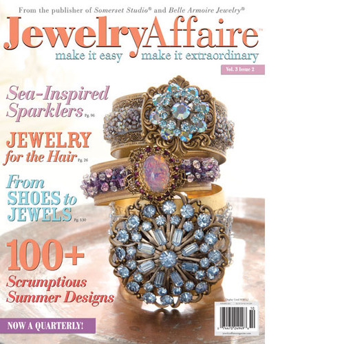 Jewelry Affaire Summer 2012