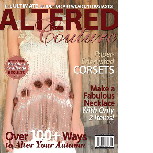 Altered Couture Autumn 2011