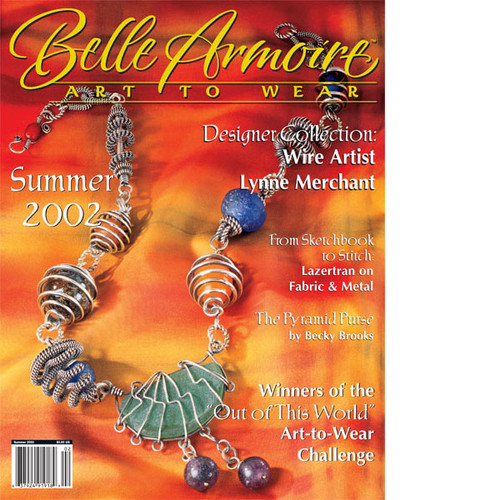 Belle Armoire Summer 2002