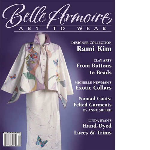 Belle Armoire Winter 2004