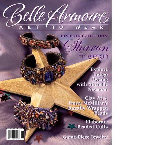 Belle Armoire Nov/Dec 2005