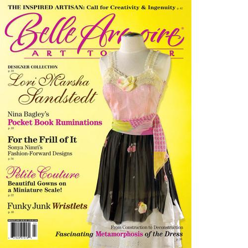 Belle Armoire Mar/Apr 2008