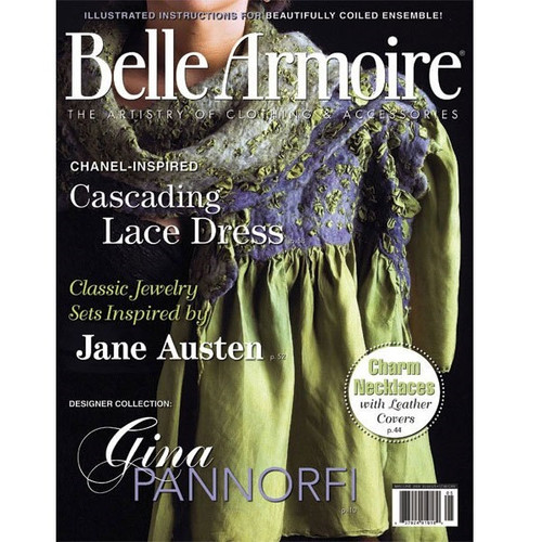 Belle Armoire May/Jun 2009
